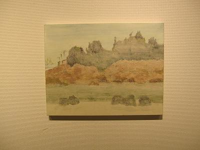 H23門松桃世展 013