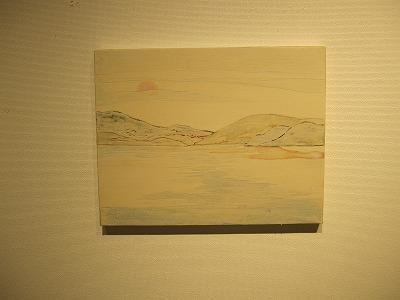 H23門松桃世展 014