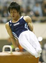 一世を風靡した富田選手