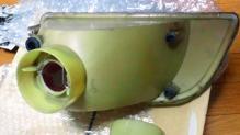 フランス製ランプ2