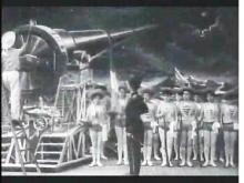 3A Trip to the Moon - Le Voyage dans la lune - 1902