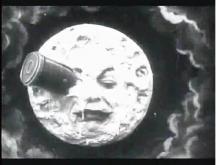 A Trip to the Moon - Le Voyage dans la lune - 1902