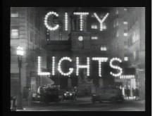 1街の灯0