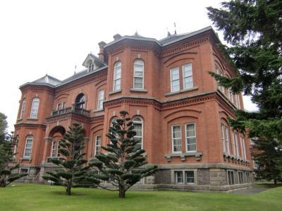 赤レンガ庁舎2