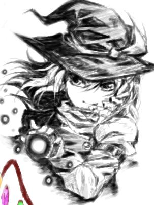魔理沙09
