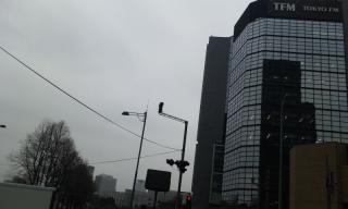 東京FMホール