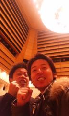 東京FMホールにて