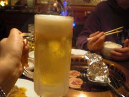 乾杯!!!