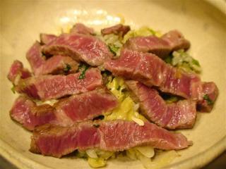 フレンチブルドッグ お肉が好き