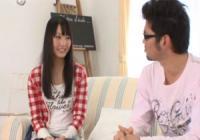 18歳の清楚なお嬢様がAVデビューエロ動画(エロ画像)