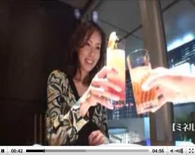 【人妻の性】出会い系の美人セレブ妻 ホテルで若い肉棒(ぬきスト)