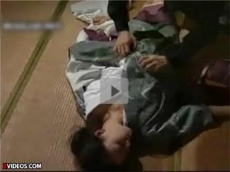 【レイプ・レイプ・レイプ】実話の再現フィルム(2) 義姉を襲う弟の近親相姦と連続暴行魔による新婚の若妻を注射とクロロホルムで眠らせてレイプ
