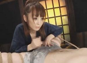 【美少女】剣道美少女に逆レイプされたお話エロ動画