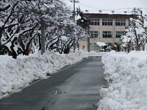 五泉高校前