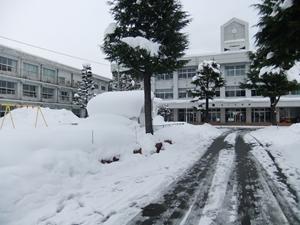 五泉小学校