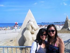 beach 2010 summer