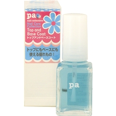 Pa base coat nail polish