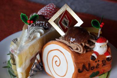 091224シミズのケーキ