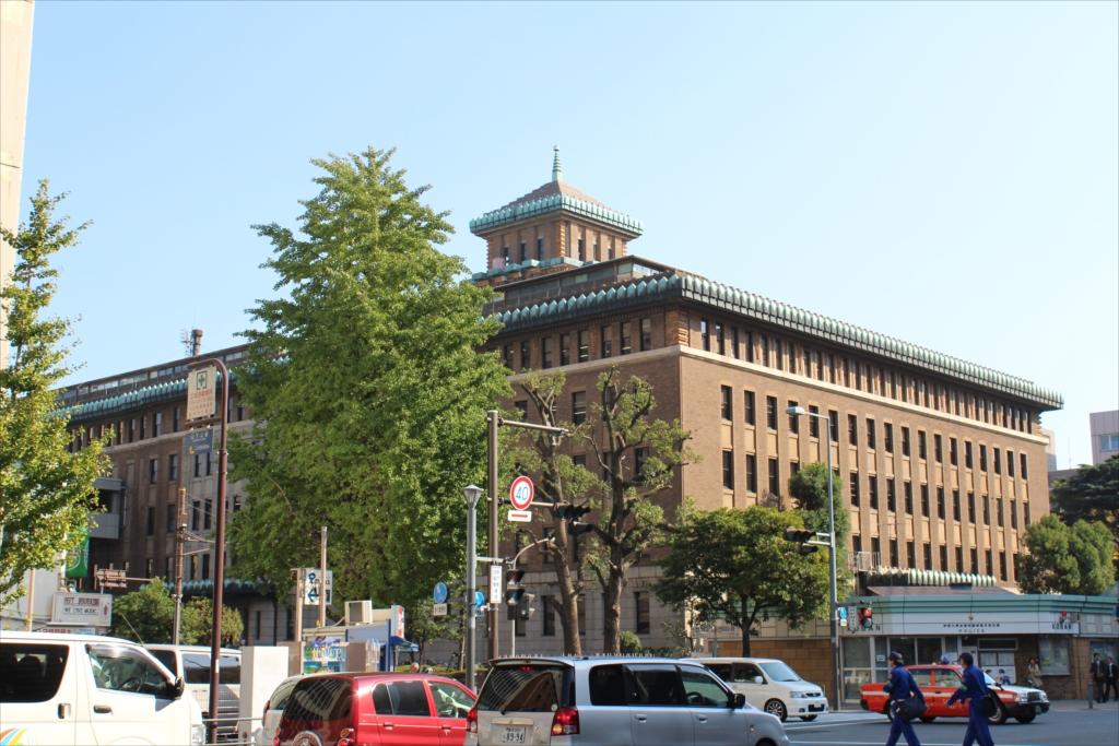 神奈川県庁本庁舎_1