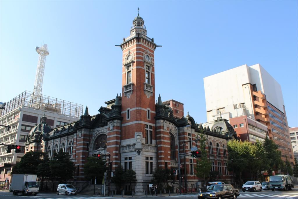 横浜市開港記念会館_3
