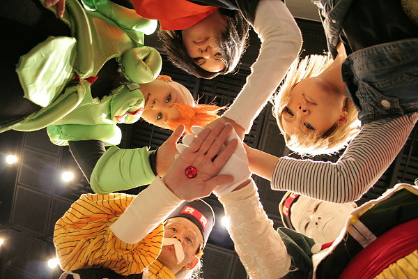 2006.12.29~31日冬コミ&となコス 074