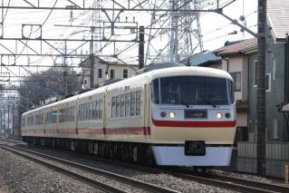 10105F 新所沢~入曽