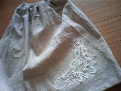 0824スカート