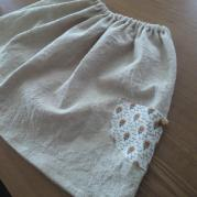 0926スカート