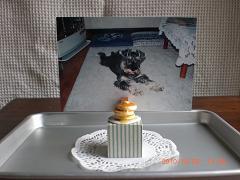 copanホットケーキスタンド+写真15