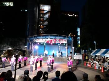 東京よさこい2011