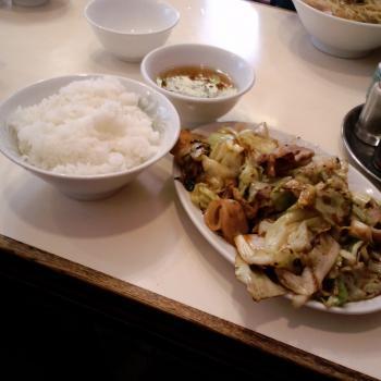 中華シブヤ