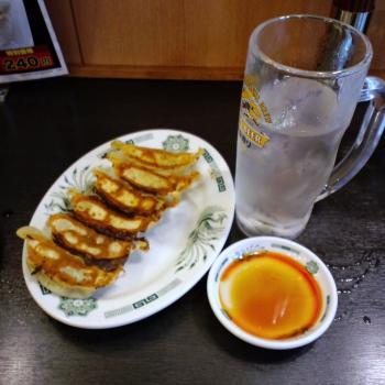 日高屋 大塚北口店