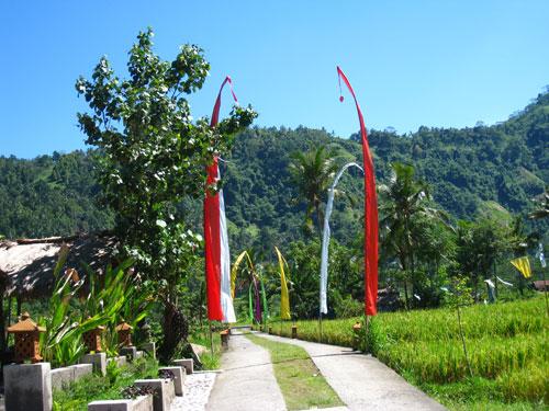 シドゥメン村