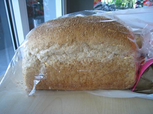 サヌールのおいしいパンやさん05