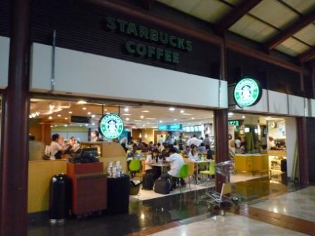 ジャカルタ 空港3