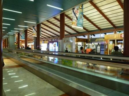 ジャカルタ 空港2