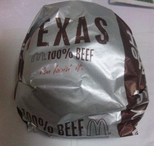 テキサス1