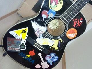 mai ギター