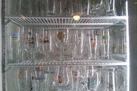 ビール グラス