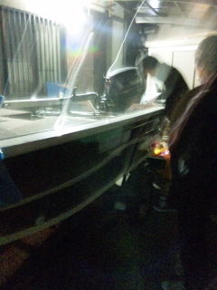 ボート移動2