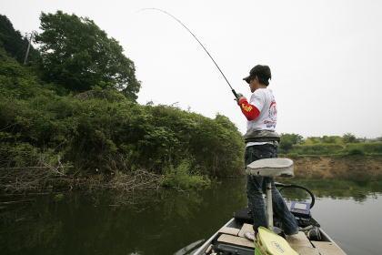 面白い釣り2
