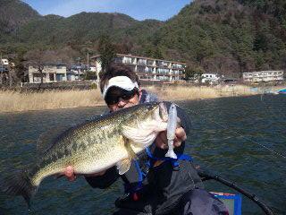 面白い釣り1