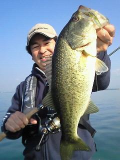 琵琶湖×フラッシュJ