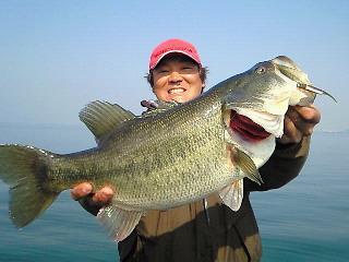 琵琶湖×フラッシュJ2
