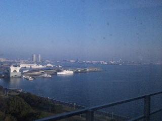 横浜FS3日目1