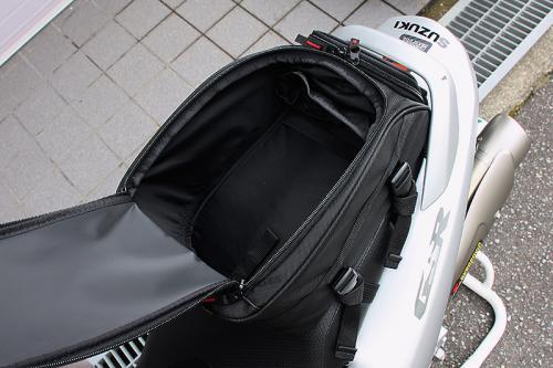 GOLDWIN 製 シートバッグ8