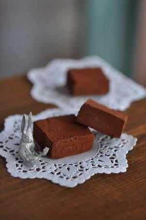 生チョコレート1