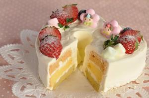 雛ケーキ3