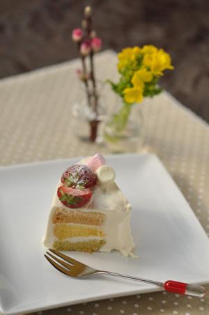 雛ケーキ4