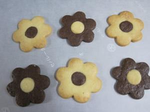 お花クッキー1